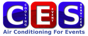 Cooling Event Solutions Logo